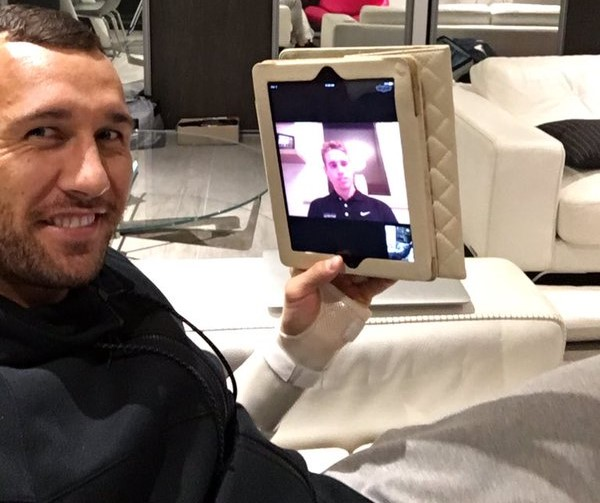 Quade Cooper – Rugby Union