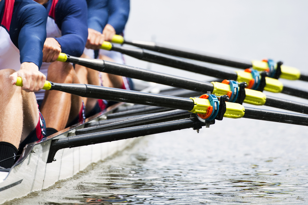 2000m Rowing – Possible Supplements to Improve Performance