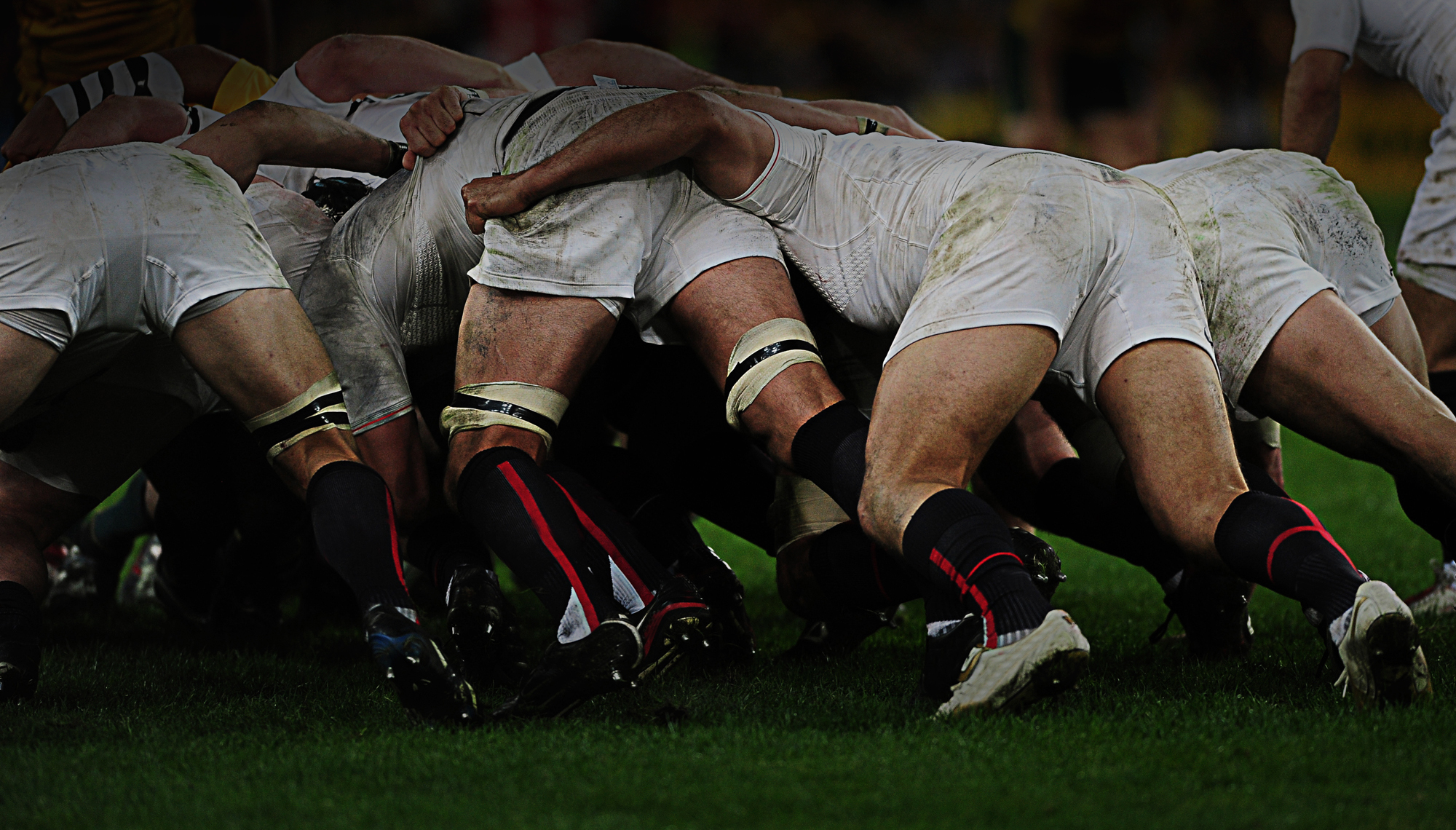 Rugby Nutrition: 7 Strategies To Improve Match Day Performance