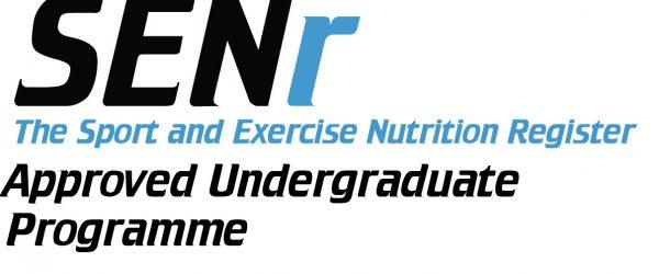 SENr-approved-undergrad-prog